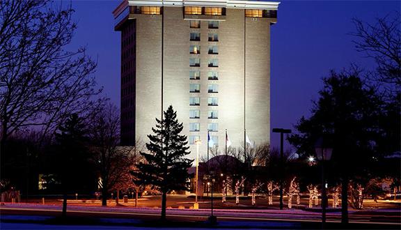 Doubletree Brooklyn Center MN