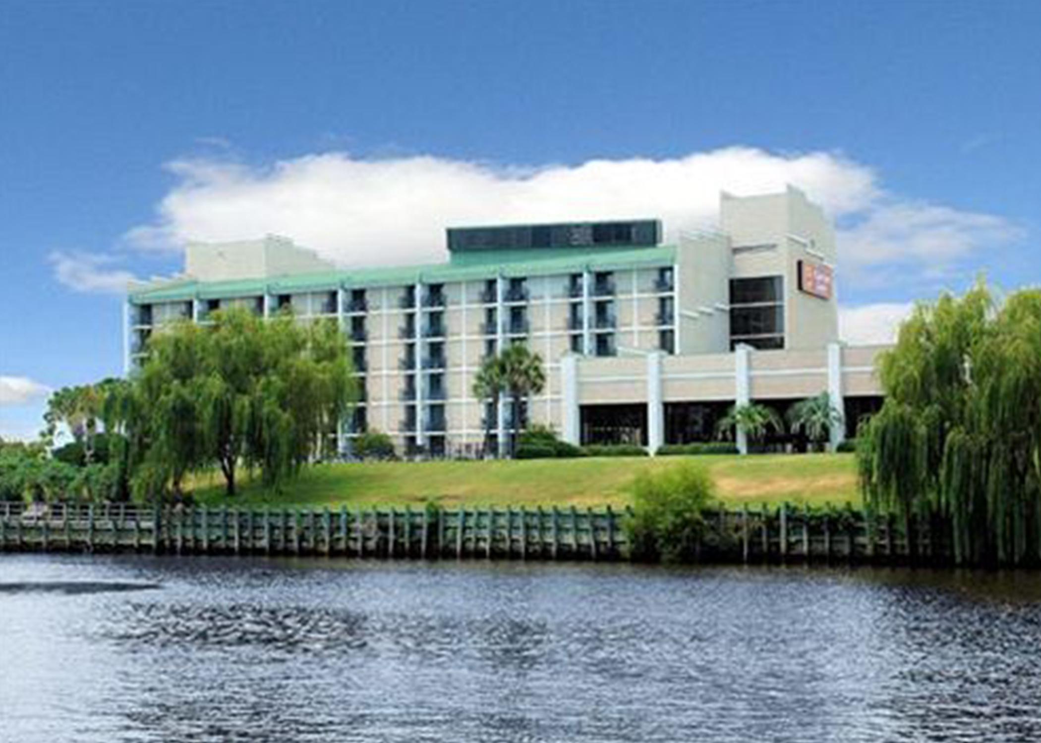 Clarion Hotel Myrtle Beach SC
