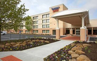 Fairfield Inn Beachwood OH