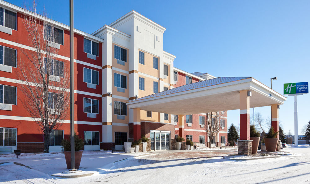 Holiday Inn, Saint Cloud MN