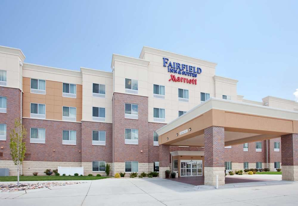 Fairfield Inn & Suites Grand Island NE