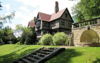 Olmsted Manor Ludlow, PA