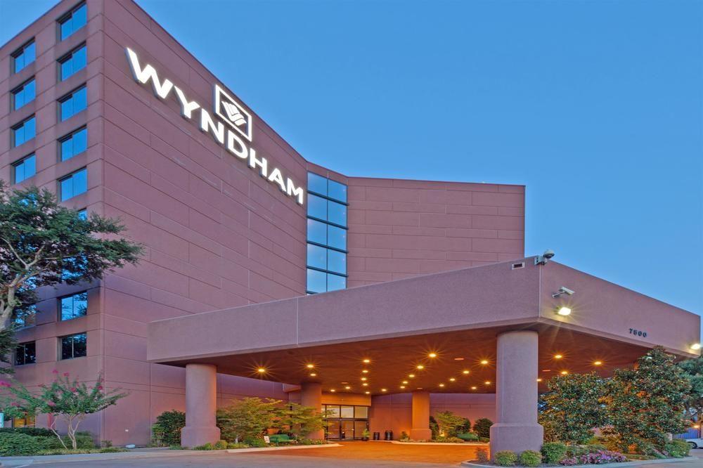 Wyndham Dallas Suites TX