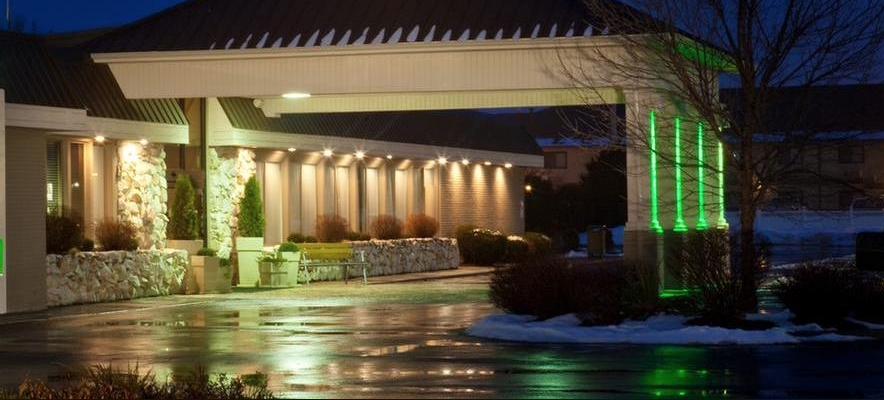 Ramada Inn Midtown - Grand Island NE