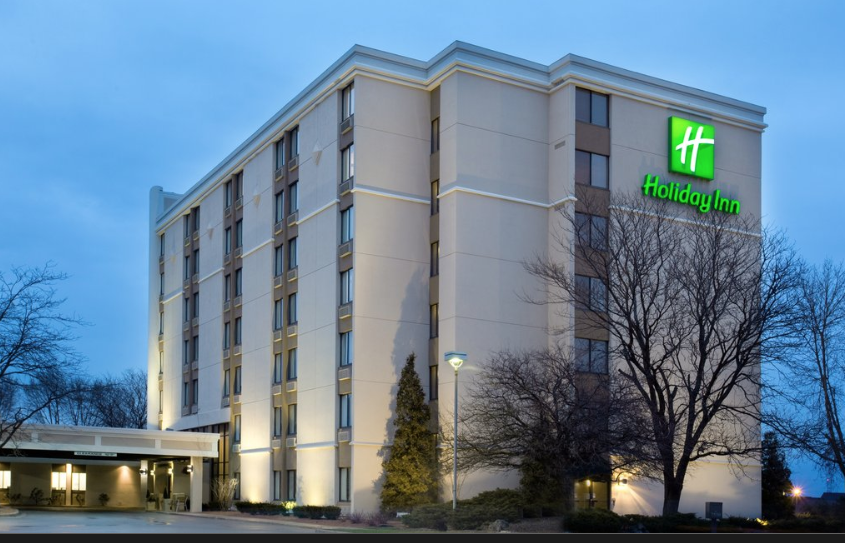 Holiday Inn Rockford IL