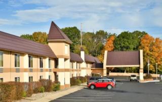 Quality Inn - Battle Creek MI