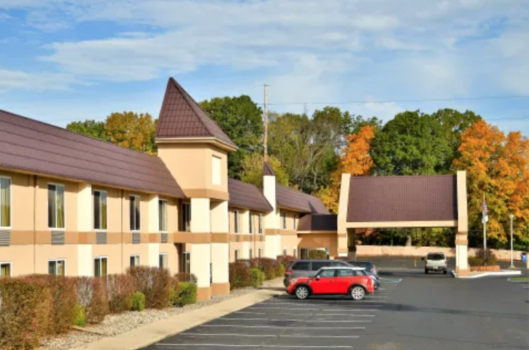 Quality Inn - Battle Creek MI